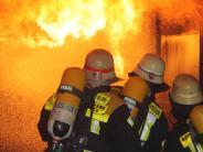 Augsburg: Braucht Augsburg eine dritte Feuerwache?