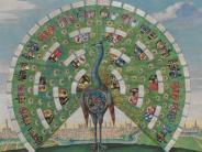 Ausstellung: Staatsbibliothek packt ihre Kleinodien aus