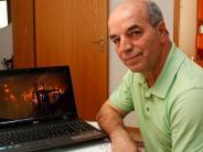Feuersbrunst: Augsburger in Angst um seine Familie in Portugal