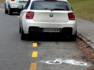 Augsburg: Radweg statt Tempo 30