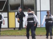Augsburg: Austauschschüler mussten sich in Bourges einsperren