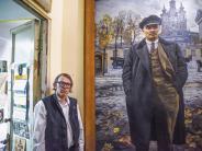 Reisereportage: Als in St. Petersburg Geschichte geschrieben wurde