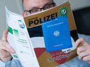 """Augsburg: In Augsburg leben rund 60 """"Reichsbürger"""""""