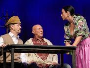 Region: Brechtfestival, Comedy und Gregor Gysi: Unsere Tipps fürs Wochenende