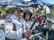 : Bugatti-Chef tritt auf die Bremse