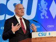 Augsburg: Gribl verhandelt wieder über Jamaika