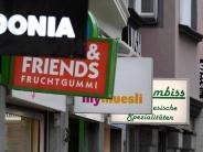 Augsburg: Was es in Augsburg alles zu kaufen gibt