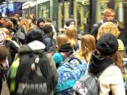 Augsburg: So viel Einfluss haben die Fahrgäste