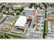 Augsburg: Der Färberturmim Fokus