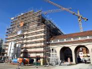 Augsburg: In Oberhausen entsteht ein neues Viertel