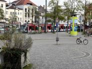 Augsburg: Wie Oberhauser über die Trinkerszene denken
