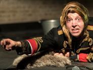 Theater Augsburg: Ein Riss geht durch den Menschen