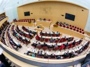 Augsburg: Die Grünen küren ihre Landtagskandidaten