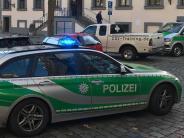 Augsburg: Ausraster im Sozialamt: Mann sitzt nun im Gefängnis