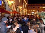 Wochenendtipps: Shopping-Night, Engelesspiel, AEV - unsere Tipps fürs Wochenende