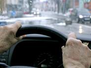 Augsburg: Sind Ältere eine Gefahr für den Straßenverkehr?