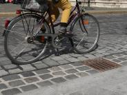 Augsburg: 2018 soll sich für Radler viel verbessern