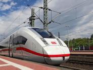 DB-Winterfahrplan: Fahrplanwechsel: Was sich ab Dezember bei der Bahn ändert