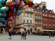 Reise nach Warschau: Neue Altstadt, hippe Neu-Stadt - das ist Warschau