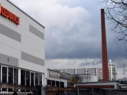 Augsburg: Ledvance-Mitarbeiter demonstrieren für Erhaltung des Werks