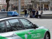 Kriminalität: Bettler-Familie attackiert am Königsplatz ein Kind