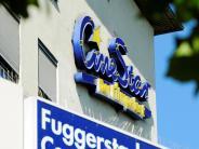 Augsburg: Was passiert, wenn das zweite Großkino da ist?