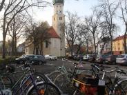 : Wie die Stadt den Platz bei St. Michael aufwerten will