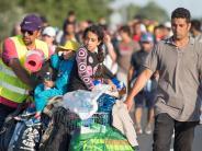 Migration: Das wahre Elend