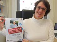 Augsburg: Sie ließ sich typisieren und rettete wohl ein Leben