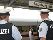 Augsburg: Mordversuch aus Wahnvorstellungen?