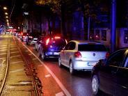 Infrastruktur: Wie Augsburger Stadtplaner den Dauerstau verhindern wollen