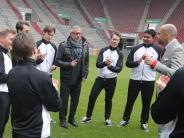 Augsburg: Ex-Fußballer wird zum Operetten-Star