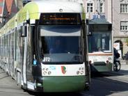 Augsburg: Bleibt das Sozialticket?