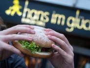 Augsburg: Nach Hans im Glück: Auch Peter Pane will Burger in Augsburg verkaufen
