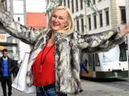 Augsburg: Mit 54 Jahren startet diese Augsburgerin als Model durch