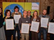 Bildergalerie: Augsburger Zukunftspreis 2017: Die Bilder der Verleihung