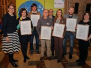 Augsburg: Stadt verleiht Augsburger Zukunftspreis 2017