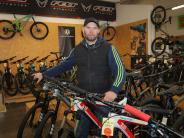Region Augsburg: Zwei Einbrüche: Haben es Banden auf Fahrrad-Läden abgesehen?