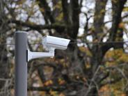Augsburg: Polizei setzt auf Videoüberwachung am Kö