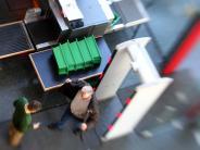 Augsburg: Mit Marihuana im Rucksack ins Gericht