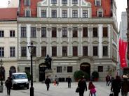 Augsburger Geschichte: Das Köpfhaus ist ein denkwürdiger Bau