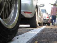 Augsburg: Wie es sich in den Stadtteilen parken lässt