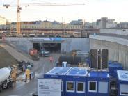 Augsburg: So wird der westliche Bahnhofsplatz aussehen