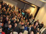 Augsburg: Großteil der Anwohner lehnt Süchtigen-Treff ab