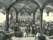 Geschichte: Ein Fugger konnte Wein nicht riechen