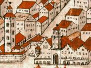 Augsburger Geschichte: Wo Moralpredigten für Stadträte zu finden sind