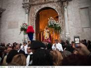 Reisereportage Bari: Von der Türkei nach Bari: Als der Nikolaus gekidnappt wurde