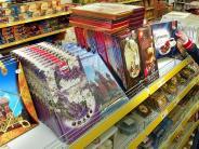 Augsburg: Einkaufen wie in der Heimat: Diese Läden bieten Exotisches