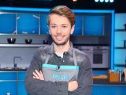 """""""The Taste"""": Junger Ingenieur aus der Regionkocht sich ins Finale"""