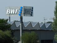 : Auf dem BWF-Gelände wird weiter gebaut